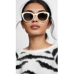 Classic Cat Eye Sunglasses