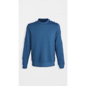 Regular Fit Tye Dye Sweatshirt