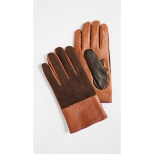 Nappa Suede Gloves