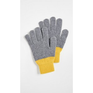 Cable Highlight Gloves