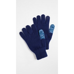 Twisted Thumb Gloves