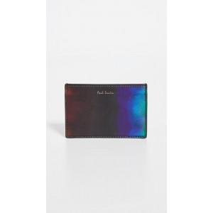 Gradient Card Case
