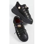 x Balmain Deva Low Sneakers