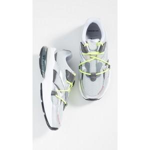 x Han Kjobenhavn Cell Venom Sneakers