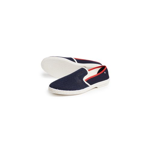 Le Grand Bleu Slip On Sneakers