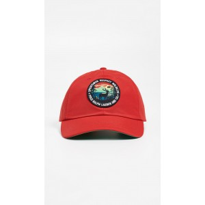 Hiking Patch Cap