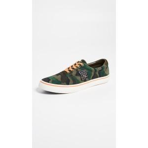 Thorton III Low Top Sneakers