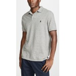 New Classic Fit Polo Shirt