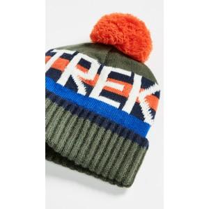 Hi Tech Cuff Beanie Hat