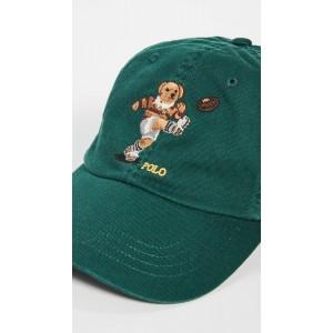 Rugby Bear Cap