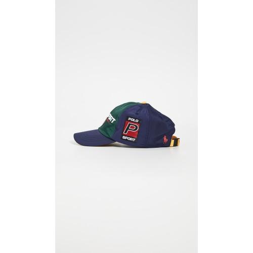 폴로 세일중 Polo Sport Cap