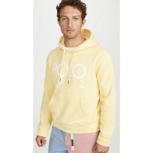 Magic Fleece Pullover Hoodie