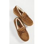 Myles Loafer Slippers