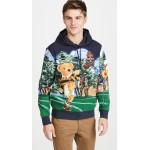 Rugby Bears Sweatshirt
