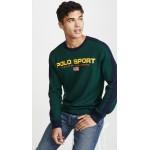 Polo Sport Long Sleeve Sweater