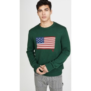 Icon Sweater