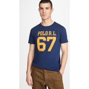 Short Sleeve Saranac T-Shirt