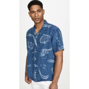 Short Sleeve Better Linen Shirt