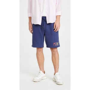 Magic Fleece Shorts