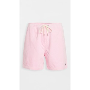 8 Wale Corduroy Shorts