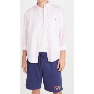Long Sleeve Beach Cloth Shirt