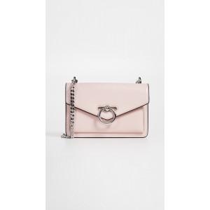 Jean Crossbody Bag