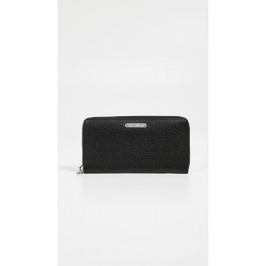 Olivia Large Zip Around Wallet