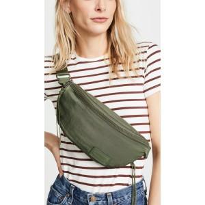 Nylon Belt Bag