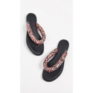 Senet Flip Flops