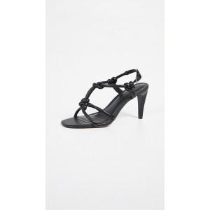 Laciann T-Strap Sandals