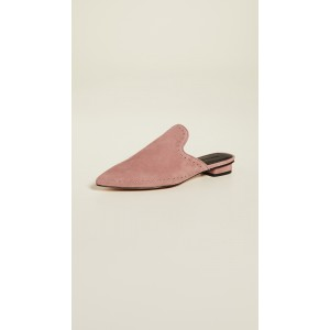 Chamille Stud Mules