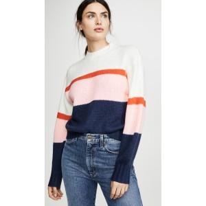 Liliana Striped Sweater
