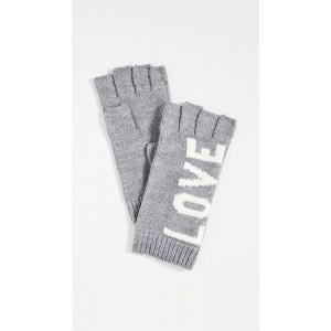 Stadium Fingerless Gloves