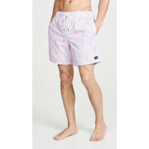 Program Elastic Shorts
