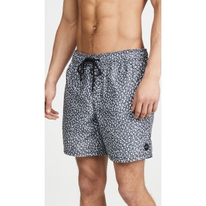 Club Elastic Swim Shorts