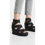Joanie II Strap Sandals