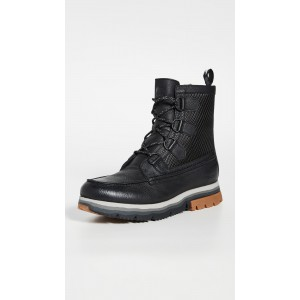 Atlis Caribou Nylon Waterproof Boots