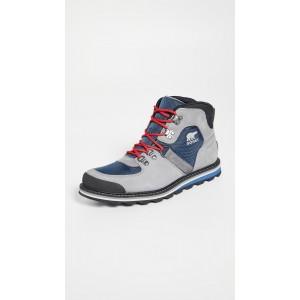 Madson Sport Hiker Waterproof Boots