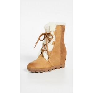 Joan of Arctic Wedge II Luxe Boots
