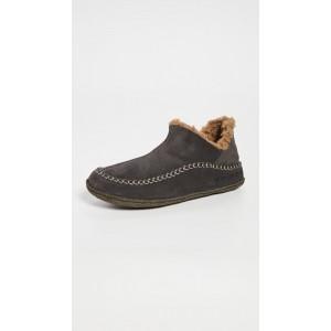 Manawan II Slippers