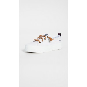 Crest Vibe Platform Sneakers