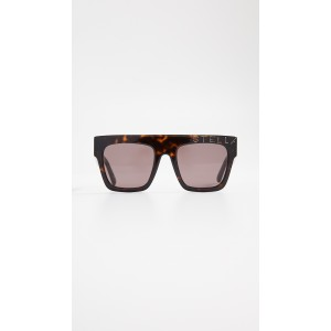 Moder Flat Top Sunglasses