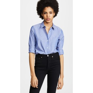 Icon Shirting Perfect Button Down