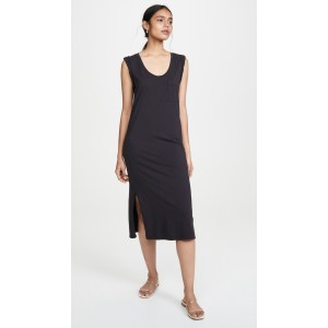 Muscle Tee Relaxed Dress
