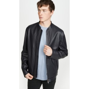 Morrison Leather Jacket