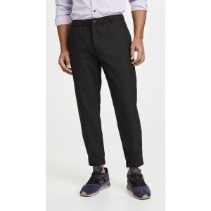 Terrance Tech Trousers