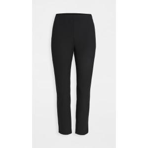 Skinny Capri Pants
