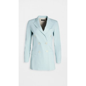 Double Breasted Tailor Jacket