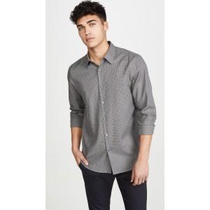 Long Sleeve Irving Bridge Shirt