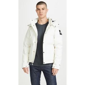 Box Canyon Jacket